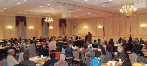 2014 Legislative Reception & Briefing